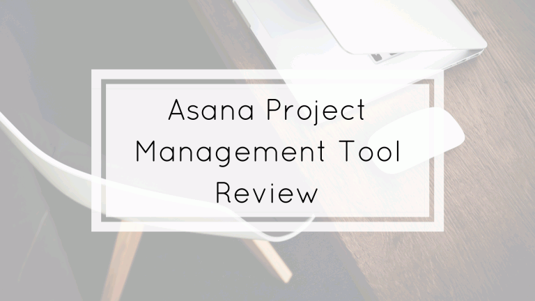 asana project management tool review