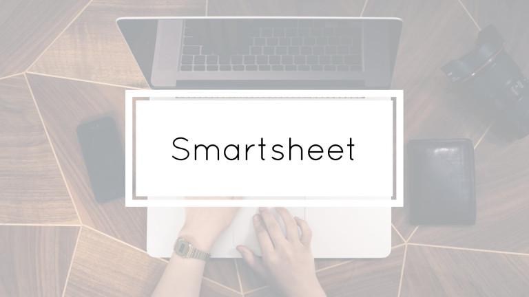 Smartsheet Portfolio