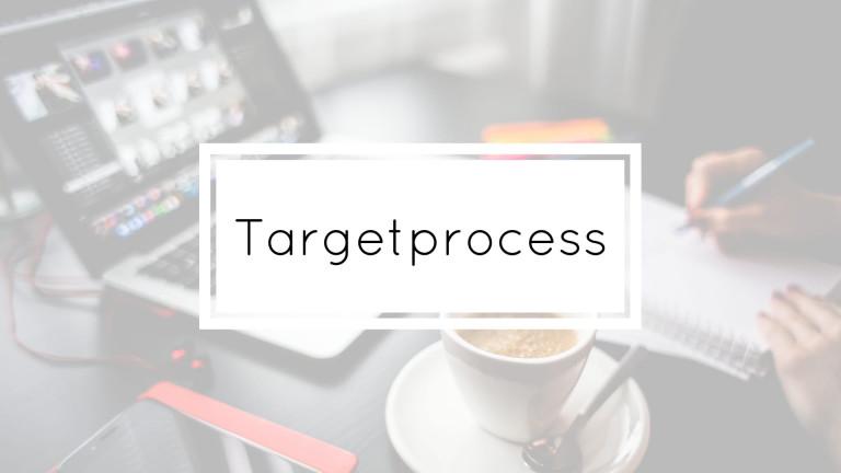 Targetprocess Portfolio