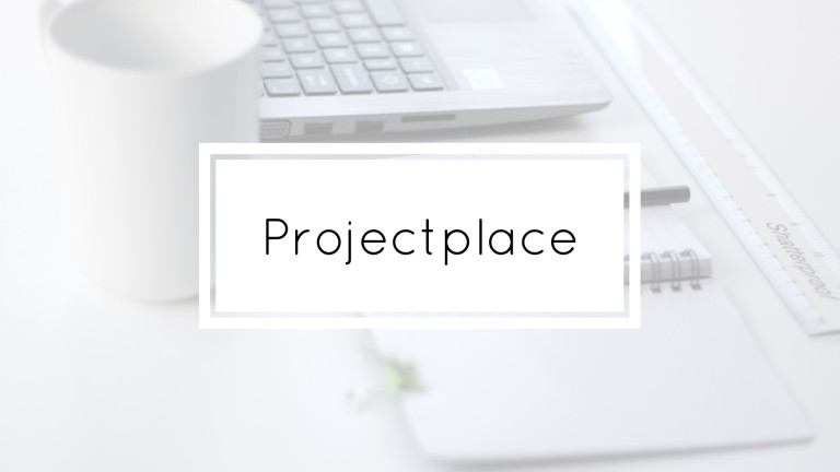 Projectplace Portfolio